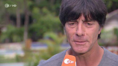 Joachim Löw – Brazil v Germany – pre-match show 2