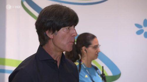 Joachim Löw – Brazil v Germany – pre-match show 20