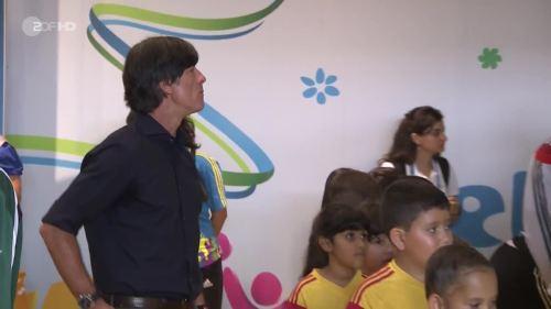 Joachim Löw – Brazil v Germany – pre-match show 21