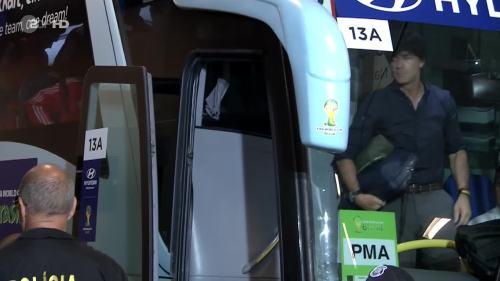 Joachim Löw – Brazil v Germany – pre-match show 4