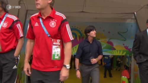 Joachim Löw – Brazil v Germany – pre-match show 5