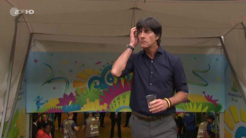 Joachim Löw – Brazil v Germany – pre-match show 6
