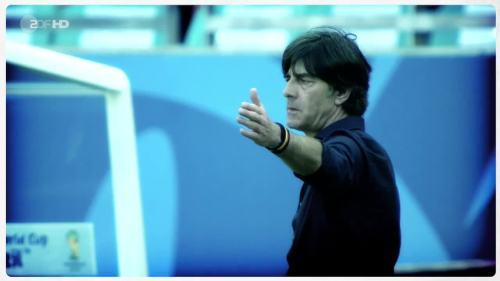 Joachim Löw – Brazil v Germany – pre-match show 7