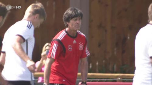 Joachim Löw – Brazil v Germany – pre-match show 9