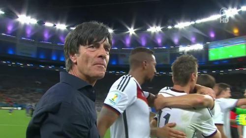 Joachim Löw – Germany v Argentina – post-match show 18