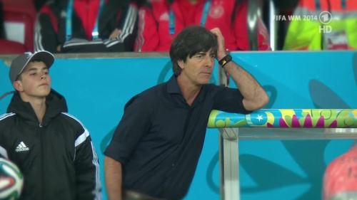 Joachim Löw – Germany v Argentina – pre-match show 11