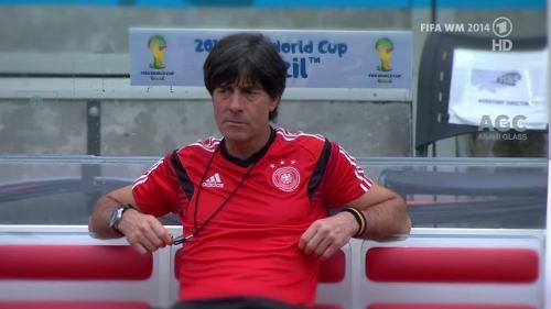 Joachim Löw – Germany v Argentina – pre-match show 12
