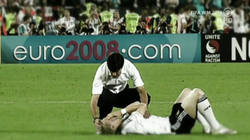 Joachim Löw – Germany v Argentina – pre-match show 14