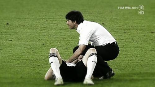 Joachim Löw – Germany v Argentina – pre-match show 15