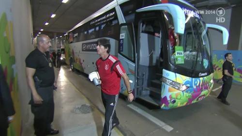 Joachim Löw – Germany v Argentina – pre-match show 21