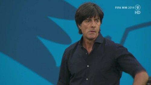 Joachim Löw – Germany v Argentina – pre-match show 26