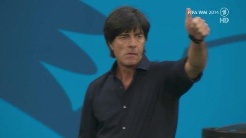 Joachim Löw – Germany v Argentina – pre-match show 27