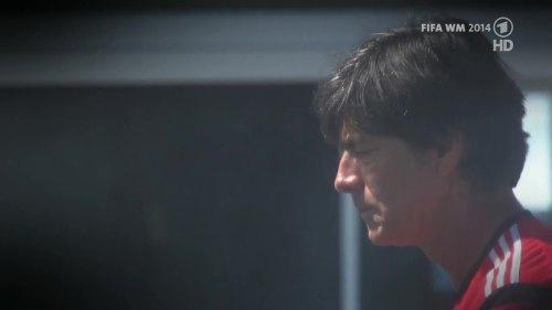 Joachim Löw – Germany v Argentina – pre-match show 35