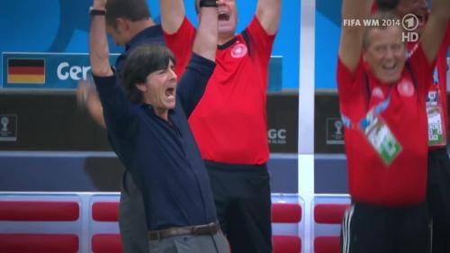 Joachim Löw – Germany v Argentina – pre-match show 36