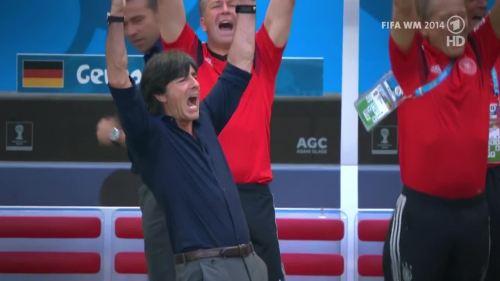 Joachim Löw – Germany v Argentina – pre-match show 37