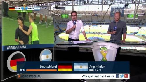 Joachim Löw – Germany v Argentina – pre-match show 4