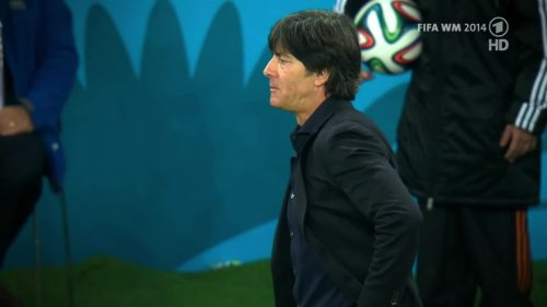 Joachim Löw – Germany v Argentina – pre-match show 40