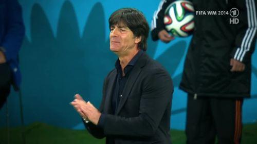Joachim Löw – Germany v Argentina – pre-match show 41