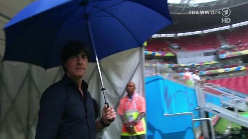Joachim Löw – Germany v Argentina – pre-match show 5