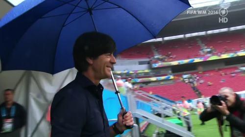 Joachim Löw – Germany v Argentina – pre-match show 6