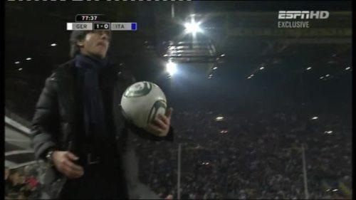 Joachim Löw – Germany v Italy 15