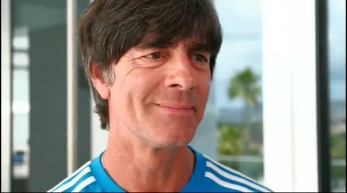 Joachim Löw nach dem Brasilien-Spiel 2