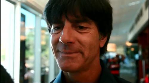 Joachim Löw nach dem Finale 5
