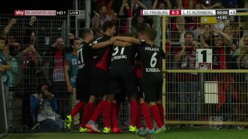 Julian Schuster goal celebrations  3