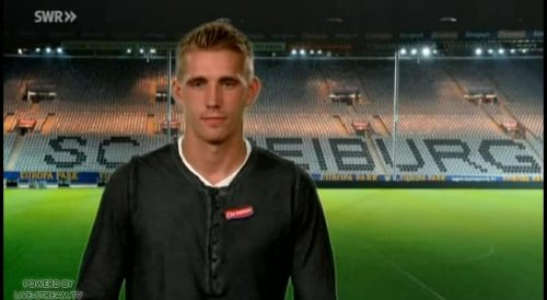 Nils Petersen  - interview