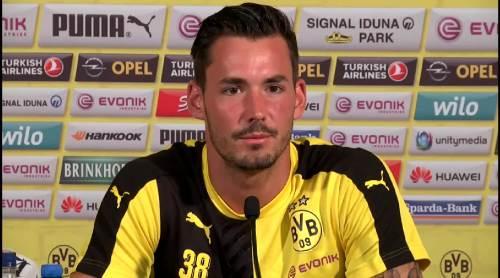 Roman Bürki press conference 3