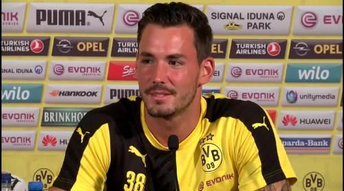 Roman Bürki press conference 4