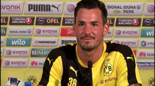 Roman Bürki press conference 7