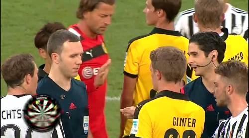 Roman Weidenfeller - BVB v Juventus 2