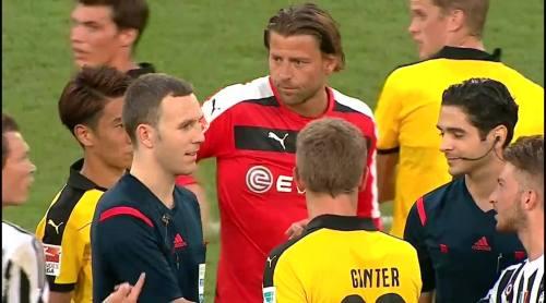 Roman Weidenfeller - BVB v Juventus 3