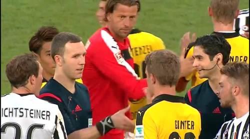 Roman Weidenfeller - BVB v Juventus 4