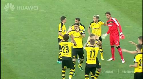 Roman Weidenfeller - FC Luzern vs BVB 2
