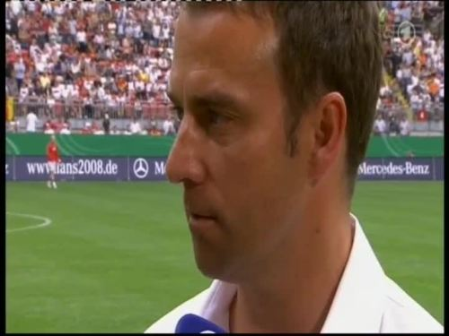 Hansi Flick – Germany v Belarus 10