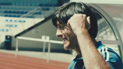 Joachim Löw - Bitburger advert 10