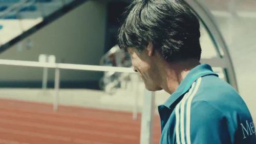 Joachim Löw - Bitburger advert 11