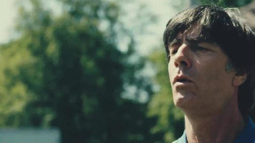 Joachim Löw - Bitburger advert 7