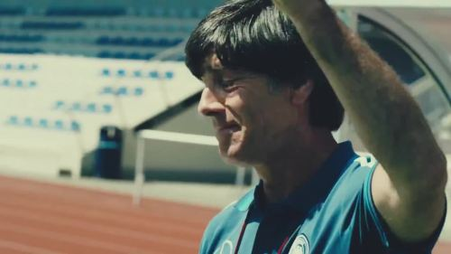Joachim Löw - Bitburger advert 9
