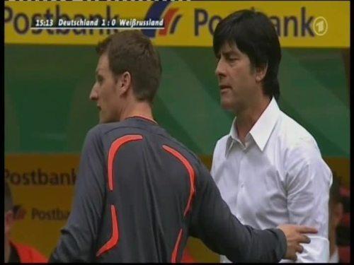 Joachim Löw – Germany v Belarus 12