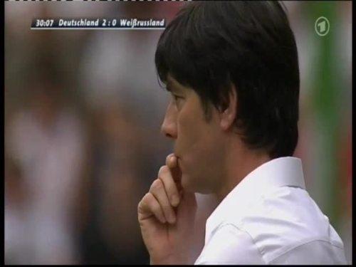 Joachim Löw – Germany v Belarus 18