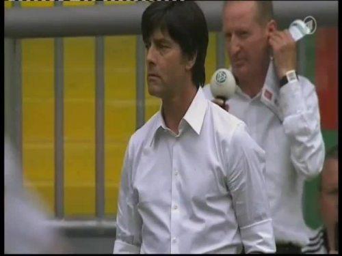 Joachim Löw – Germany v Belarus 19