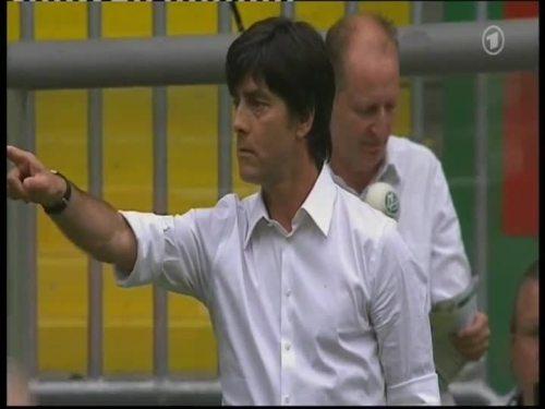 Joachim Löw – Germany v Belarus 20