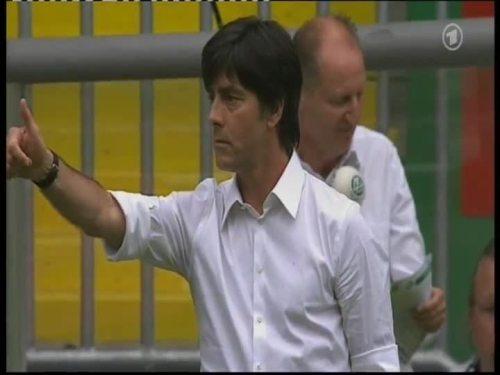 Joachim Löw – Germany v Belarus 21