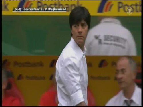 Joachim Löw – Germany v Belarus 4