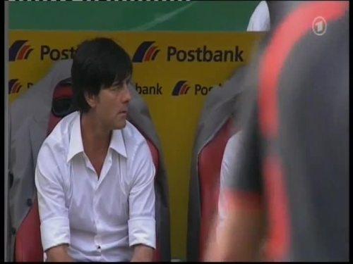 Joachim Löw – Germany v Belarus 48