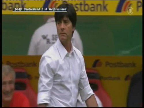 Joachim Löw – Germany v Belarus 5