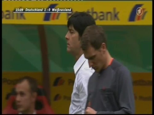 Joachim Löw – Germany v Belarus 9
